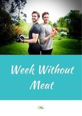 week without meat min