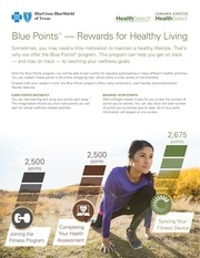 bcbs blue points flier