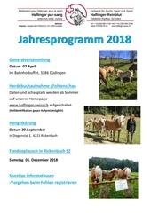 jahresprogramm 2018 1