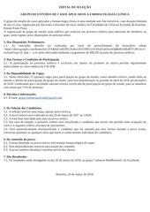 PDF Document edital de selec a o grupo de estudos2