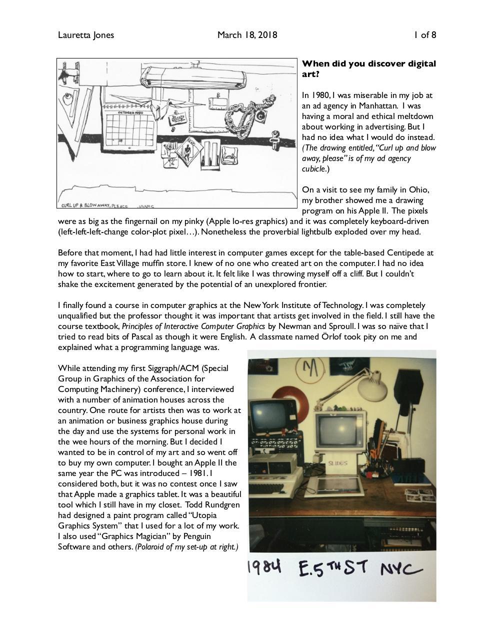 Preview of PDF document pixel-art-interview-final.pdf - Page 1/8