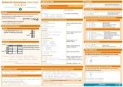 PDF Document pandaspythonfordatascience