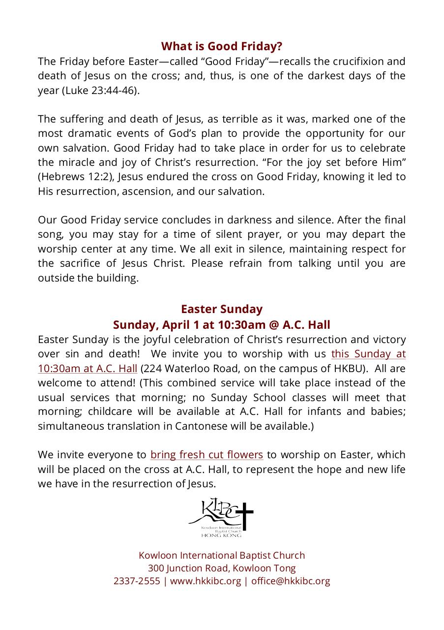 Document preview Good Friday bulletin 2018.pdf - page 2/2