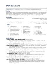 denisselealresume01