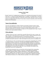 PDF Document people s world style guide march 2018
