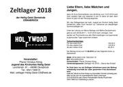 anmeldung lager hg2018