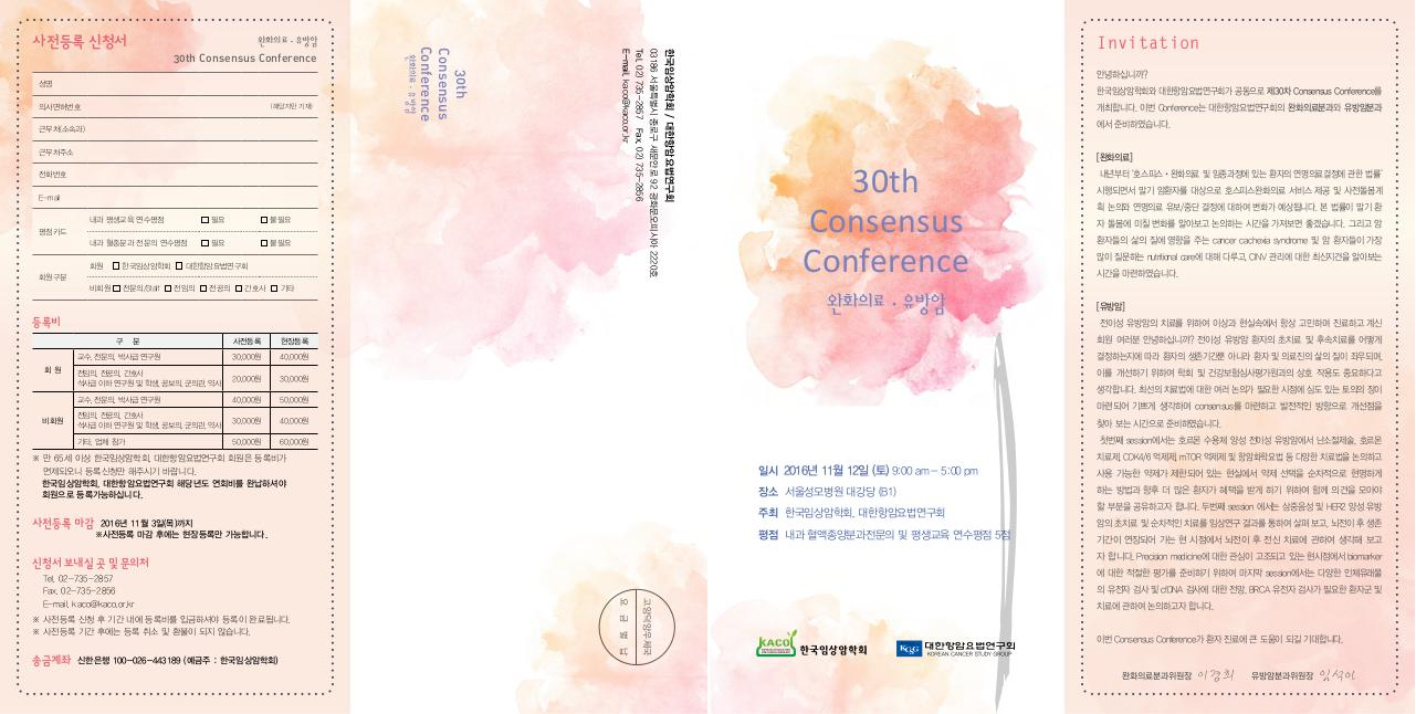 Document preview 30th_Consensus_Conference.pdf - page 1/2