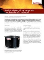 ladle heater marketing case story pdf 111413