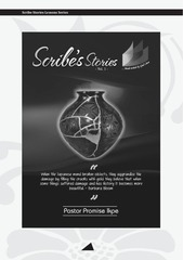 scribe stories
