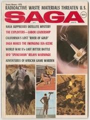 saga august 1970 high quality
