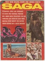 saga september 1970 high quality