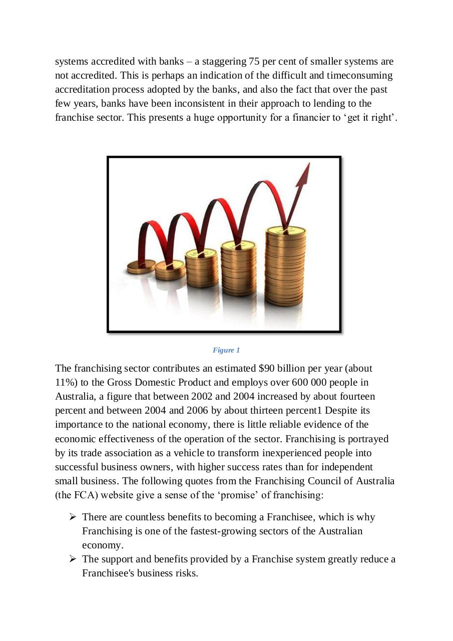 Franchising on the rise in Australia.pdf - page 2/14