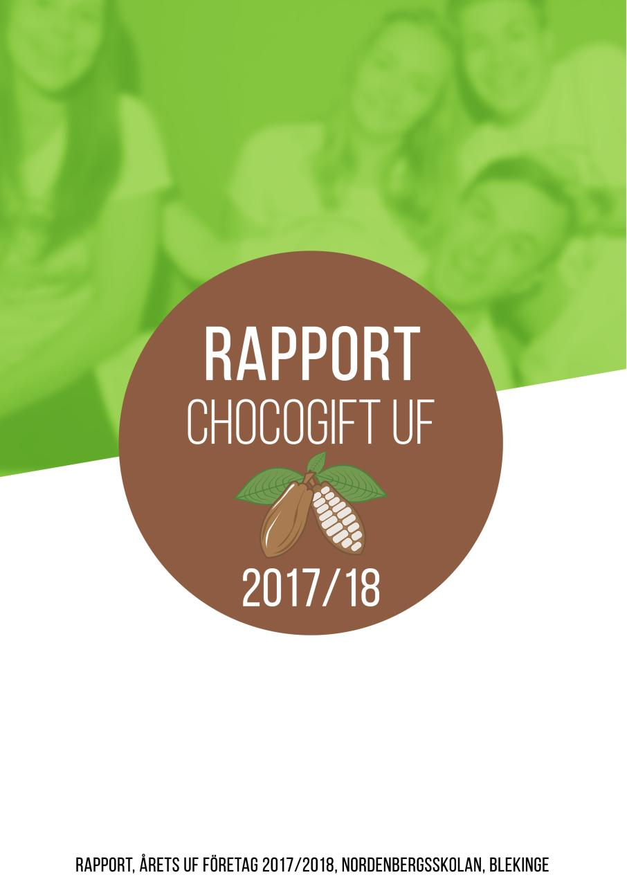 Rapport (Chocogift UF).pdf - page 1/7