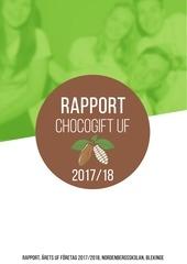 rapport chocogift uf