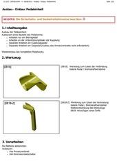 PDF Document ausbau einbau pedaleinheit c5 x7 b3fg01avp0