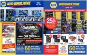 napa auto super store catalogue 8pp april2018