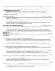 anon resume