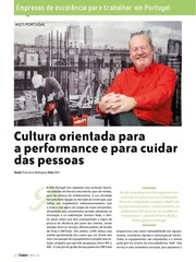 revista human hilti