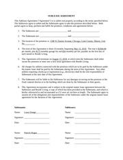 sublease agreement 1508 n damen