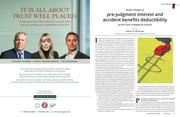 advocates journal pji and ab deductibility henderson