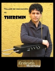 taller theremin 2018
