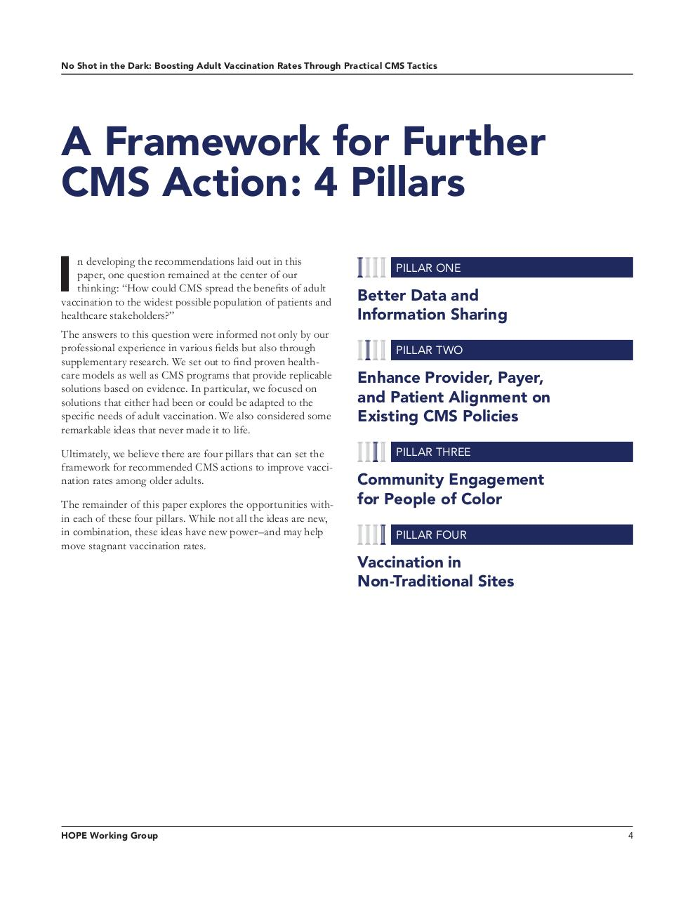'No Shot in the Dark' FINAL HOPE white paper 4.27 ONLINE.pdf - page 4/19