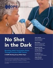 no shot in the dark final hope white paper 4 27 online