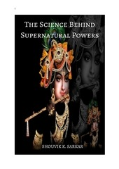 the science behind supernatural powers