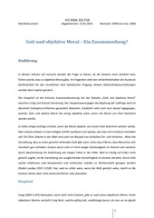 PDF Document gott und moral