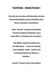 PDF Document esoterik   okkultismus