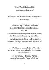 PDF Document okkulte theorie der basisrealitaet   anwendung