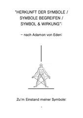 symbole   herkunft begreifen wirkung