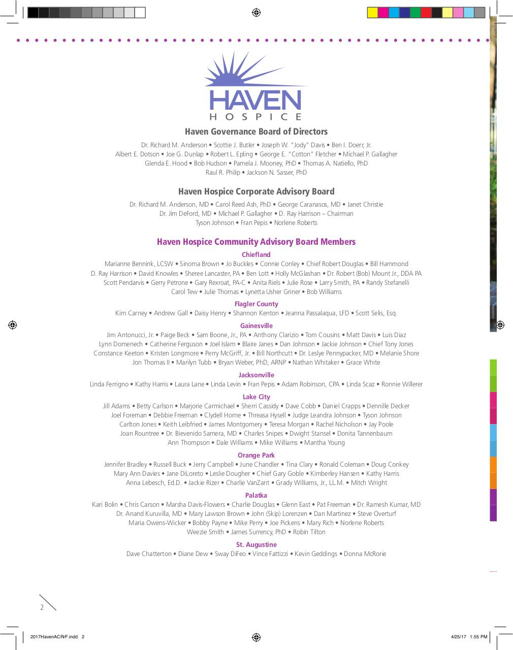 HavenACR_uploadWebVersion.pdf - page 2/25