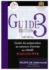 guide de preparation aux concours eps nouvelle version