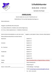PDF Document anmeldeformular flutlichtturnier 2018