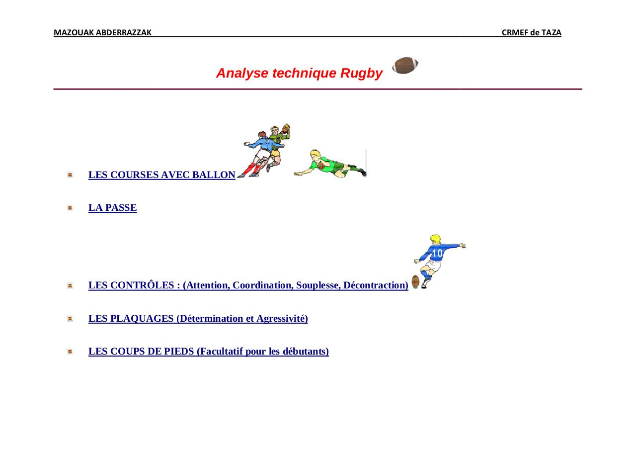 ANALYSE TECHNIQUE DU RUGBY.pdf - page 1/10