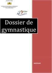 dossier complet sur la gymnastique