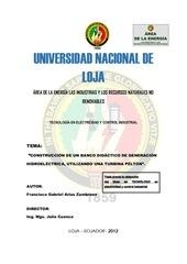 PDF Document tesis banco didactico de generacion hidroelectrica apa 2012