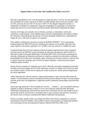PDF Document imposto sobre carros sobe