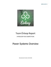 power train report