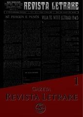 revista letrare 1