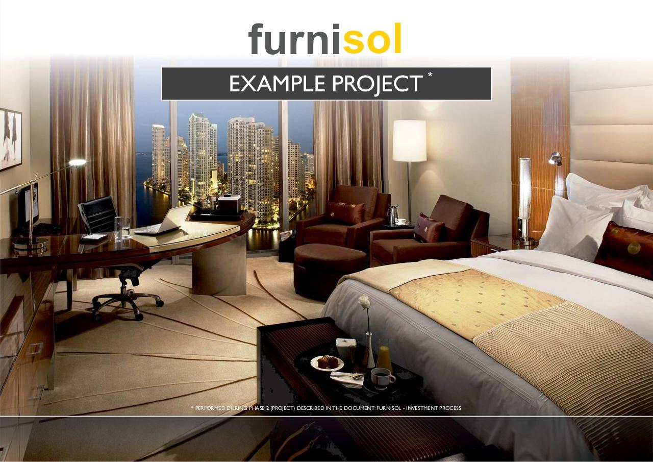 FURNISOL - EXAMPLE PROJECT.pdf - page 1/8
