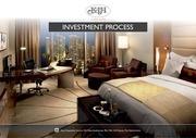 kaja   investment process
