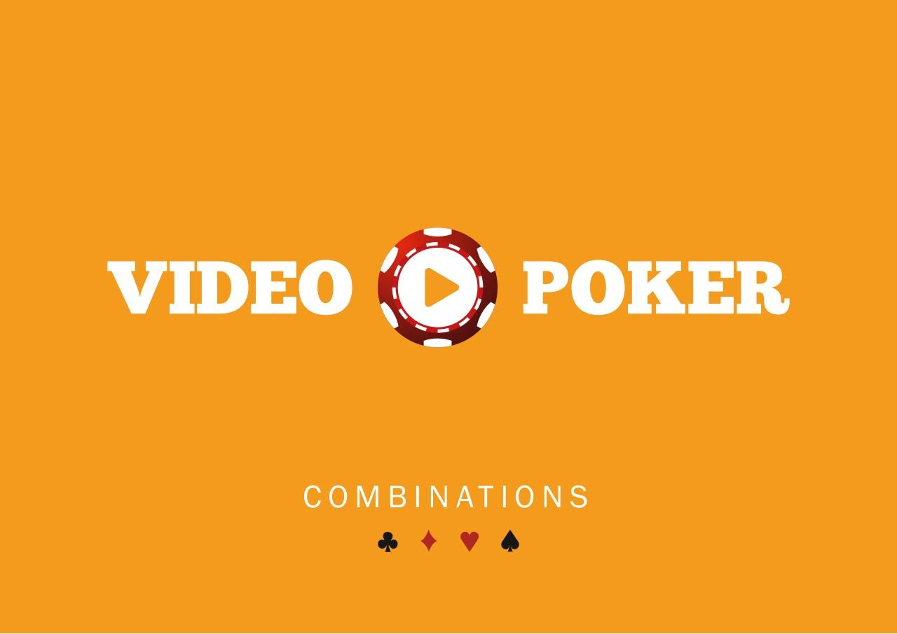 Preview of PDF document video-poker-combinations.pdf - Page 1/10