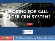 PDF Document outbound call center software solution  astercc