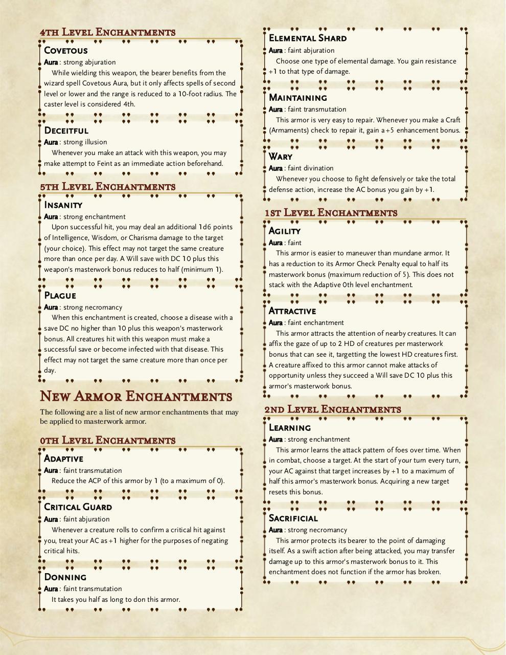 Masterwork Armaments 2 - PDF Archive
