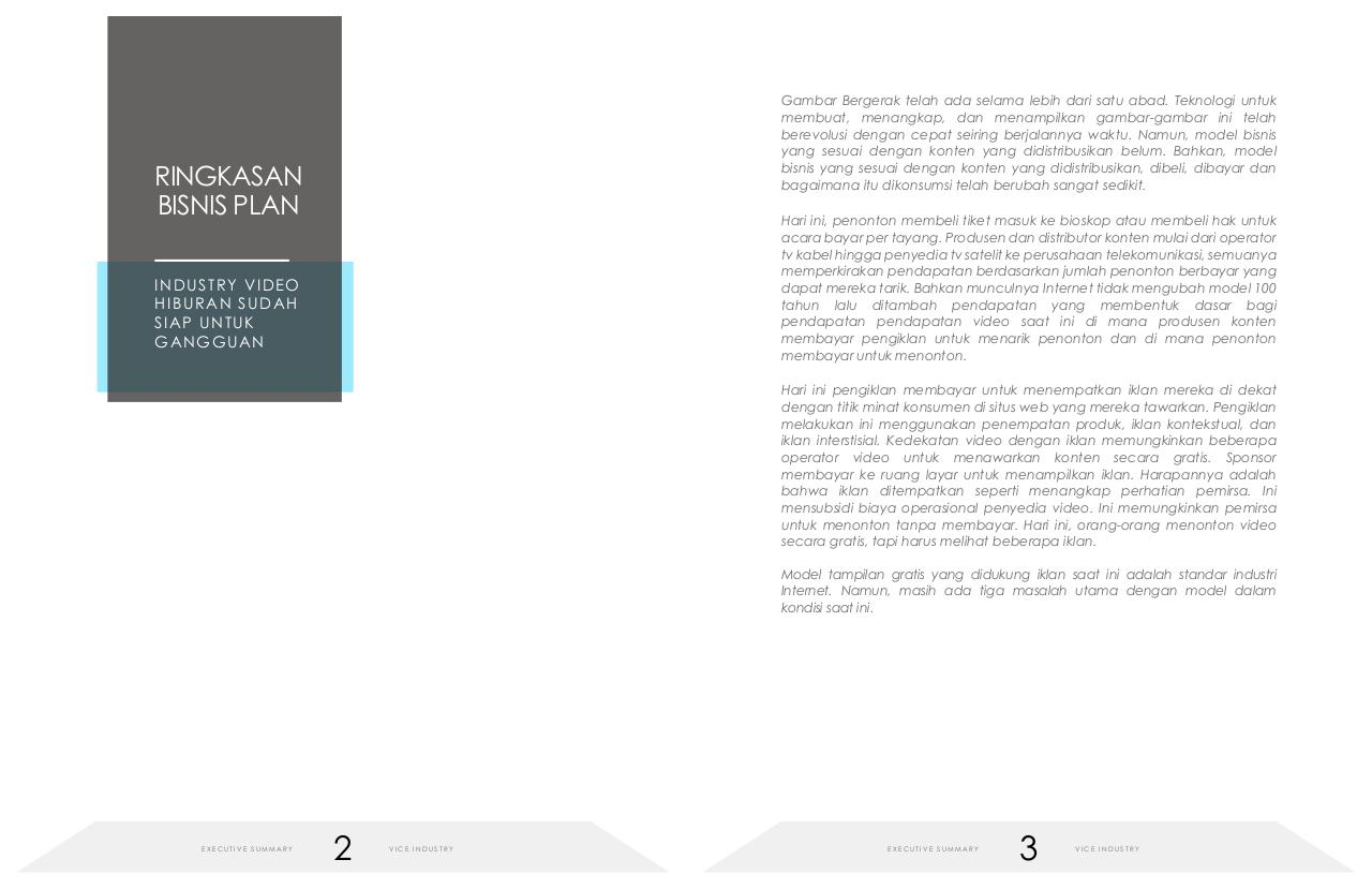 Document preview VIT Executive Summary Indonesian.pdf - page 2/5