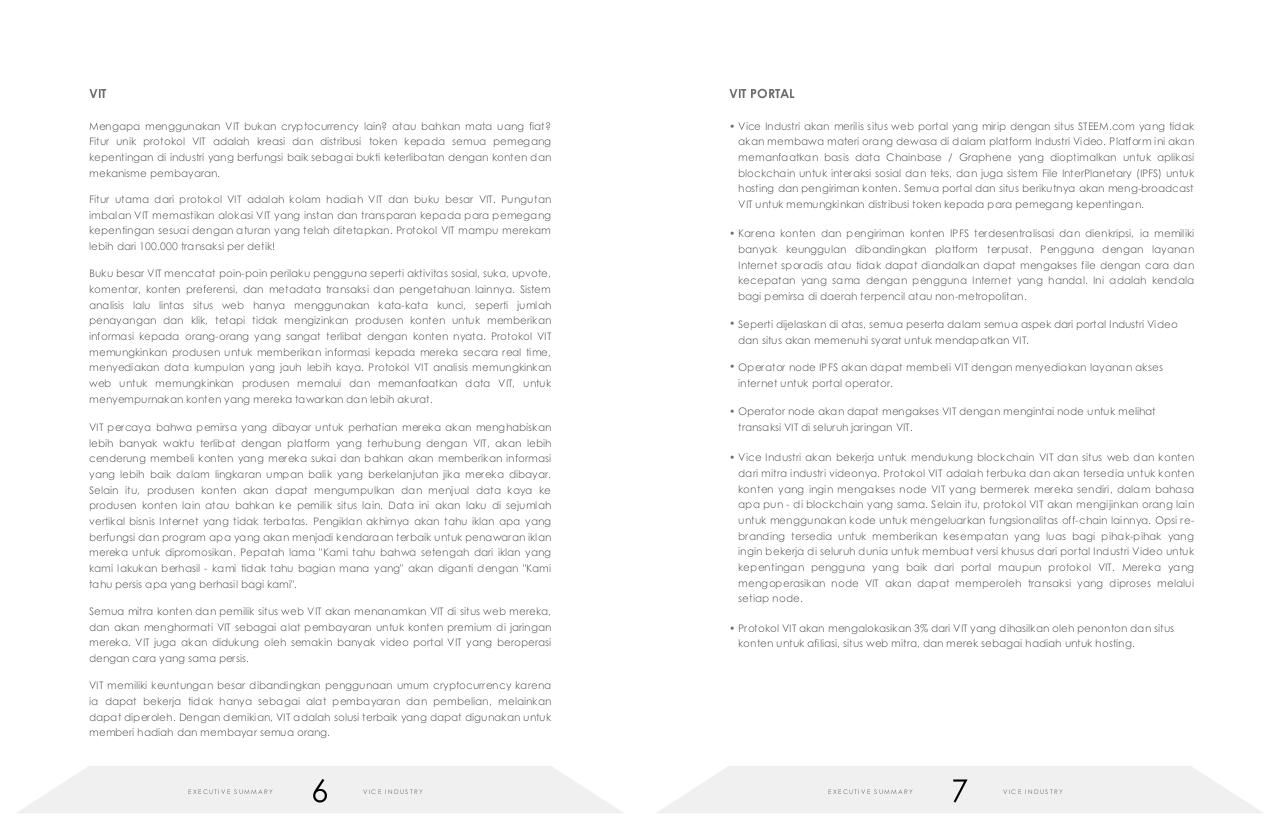 Document preview VIT Executive Summary Indonesian.pdf - page 4/5