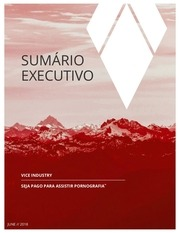 vit executive summary portuguese