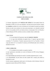 PDF Document edital 022018   edital de monitoria   vi selet